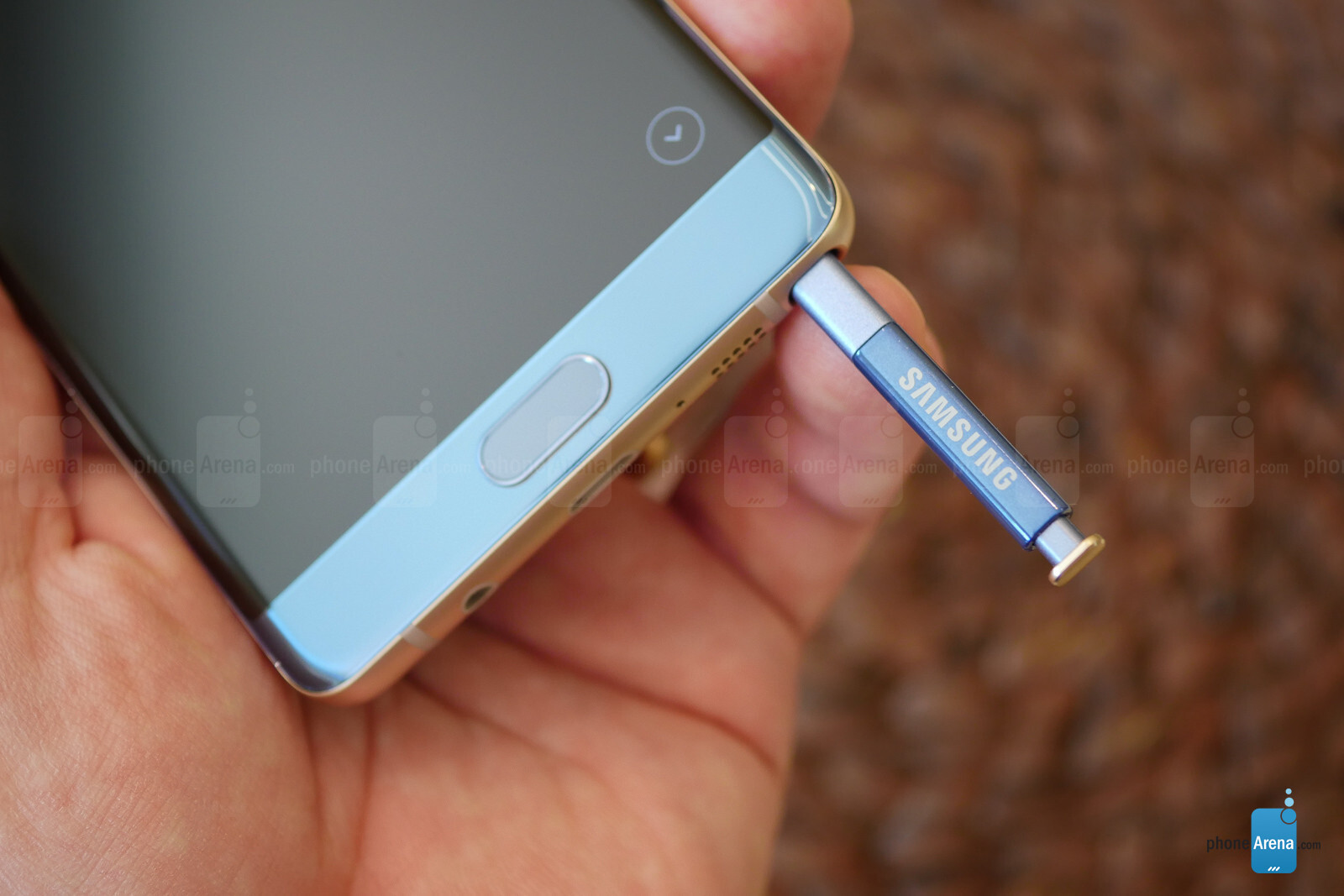 samsung galaxy note fe review