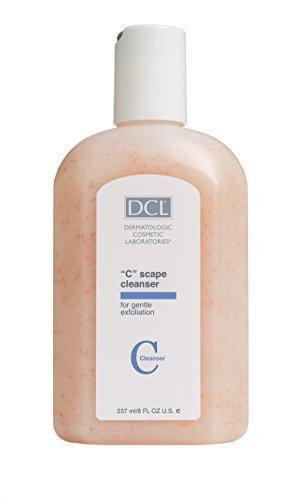 dcl c scape serum reviews