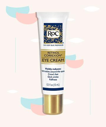best retinol eye cream reviews