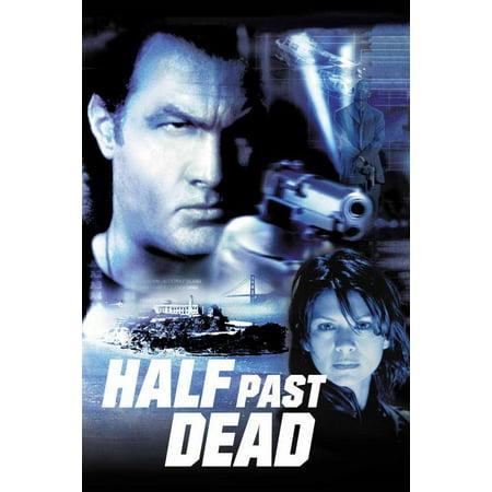 half past dead movie review