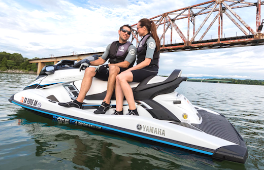 2016 yamaha vx cruiser review