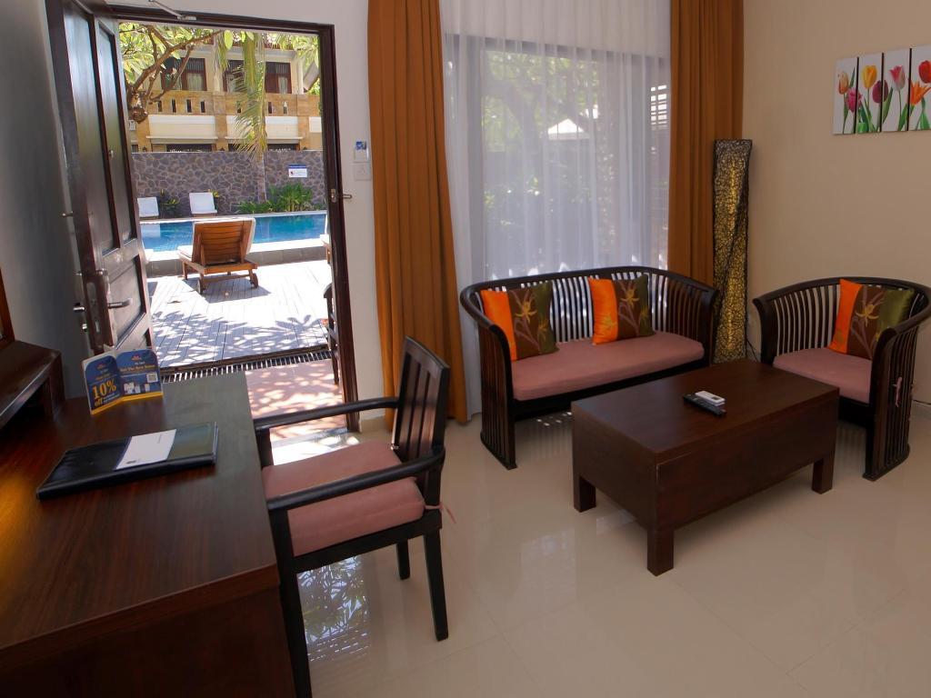 best western resort kuta review