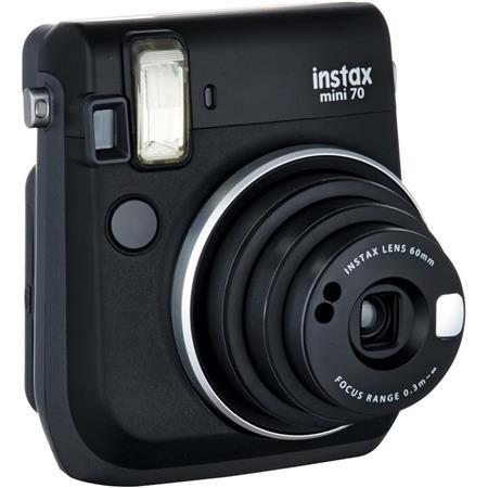 fujifilm instax mini 70 instant camera review