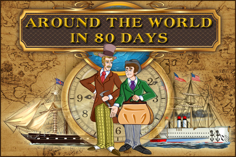 around the world in 80 days review