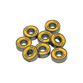 andale abec 5 bearings review