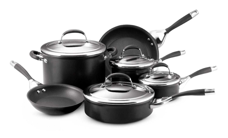 circulon pots and pans reviews