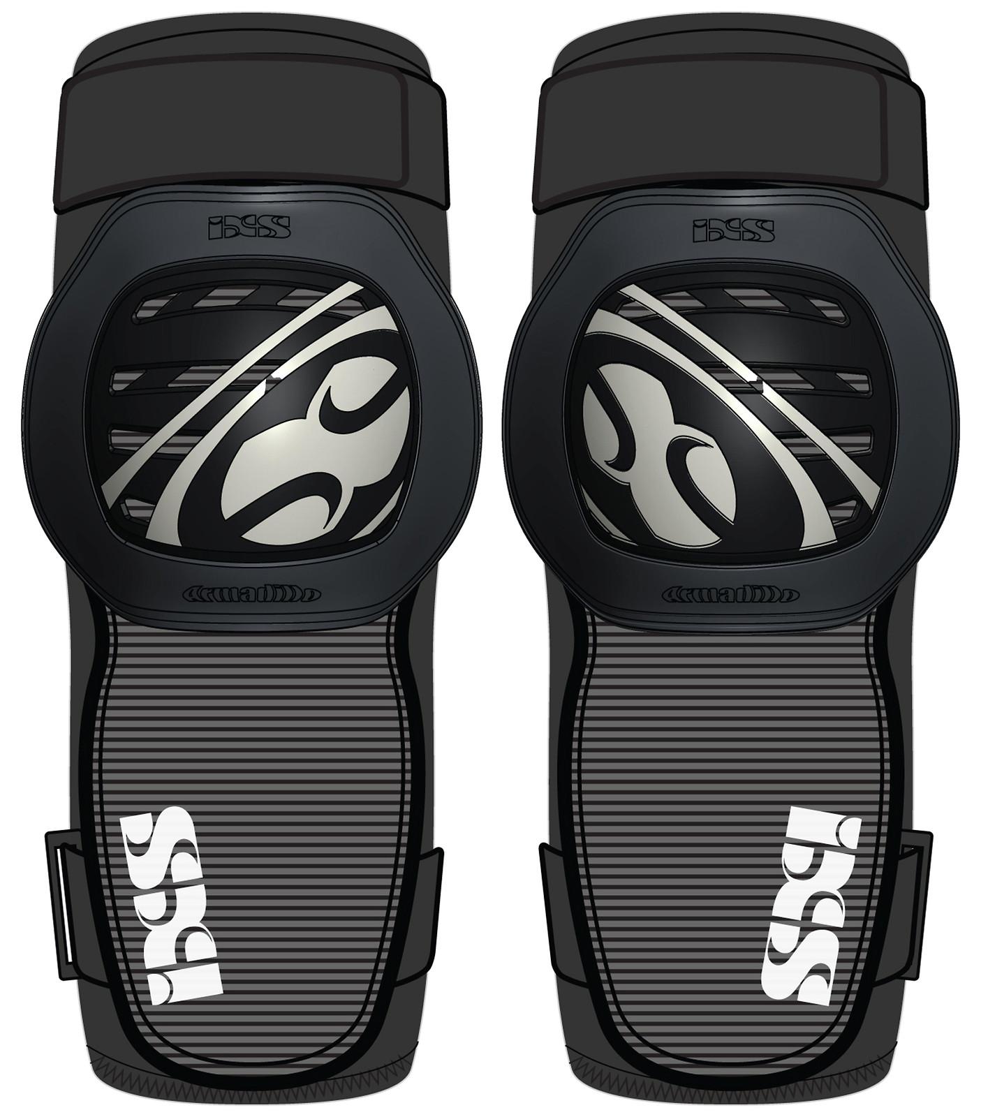 ixs dagger knee pads review