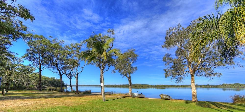 koala shores port stephens reviews