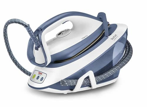 tefal steam generator iron reviews