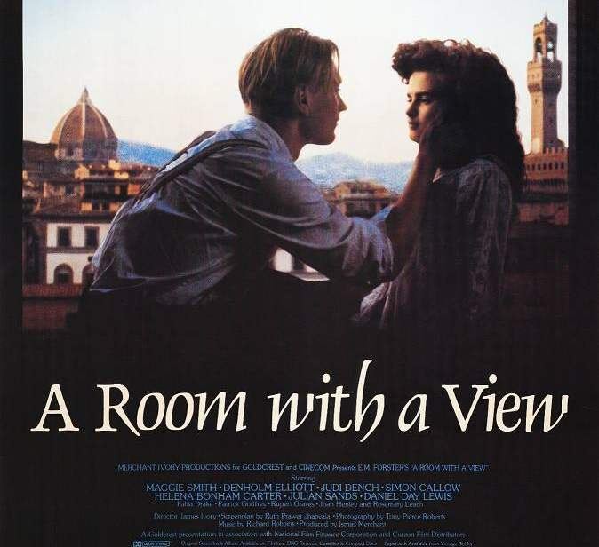 a room with a view film review