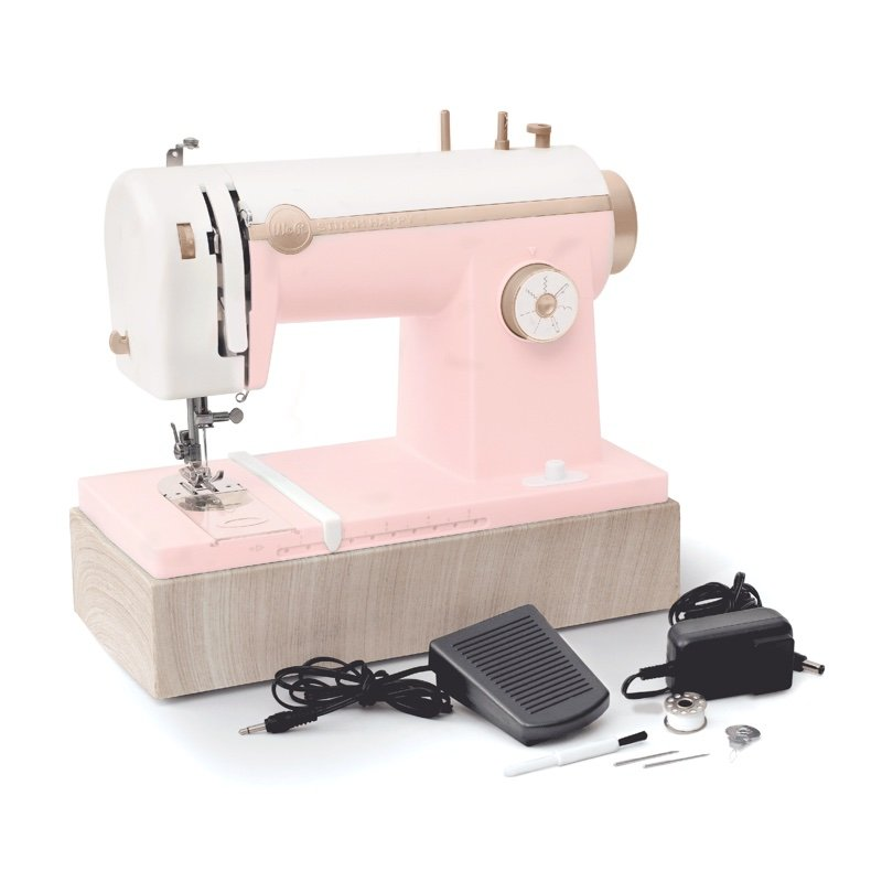 stitch happy sewing machine reviews
