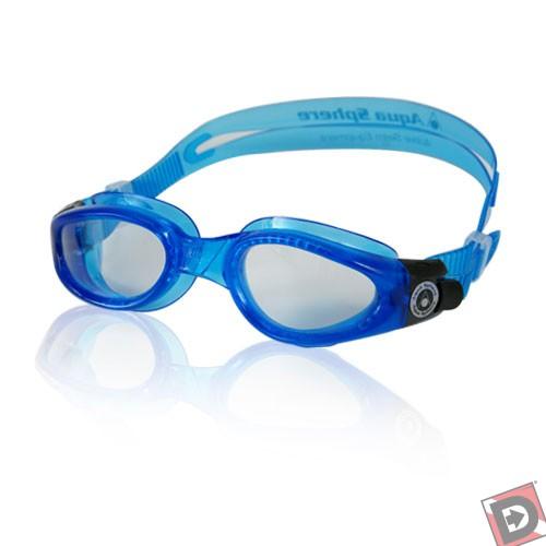 aqua sphere kaiman swim goggle review