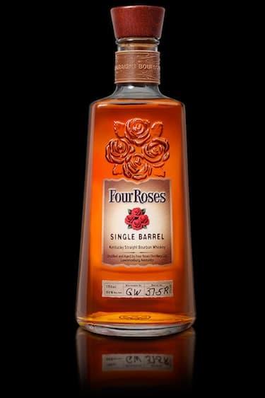 four roses single barrel bourbon review