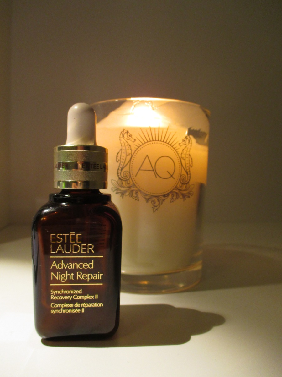 estee lauder advanced night repair synchronized recovery complex review