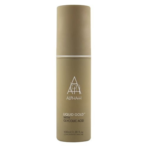 alpha h liquid gold reviews for acne