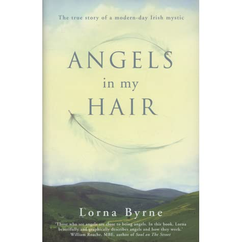 angel in my hair book review