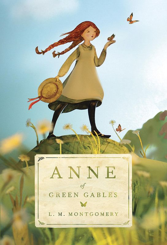 anne of green gables book review