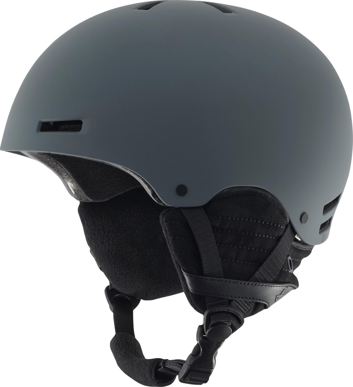 anon raider audio helmet review