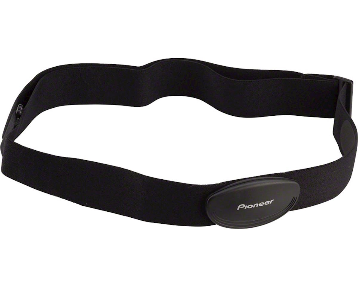 ant+ heart rate strap review