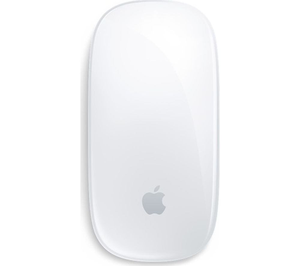 apple magic mouse 2 review