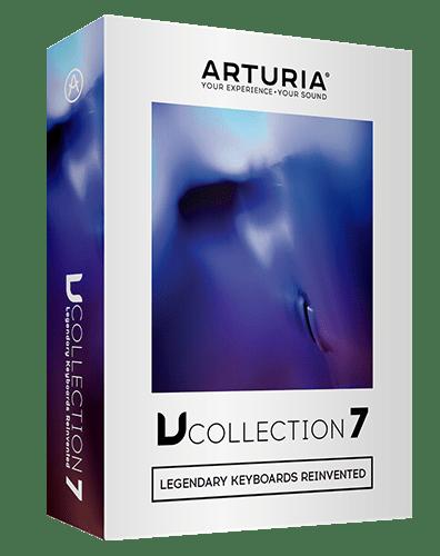 arturia v collection 5 review