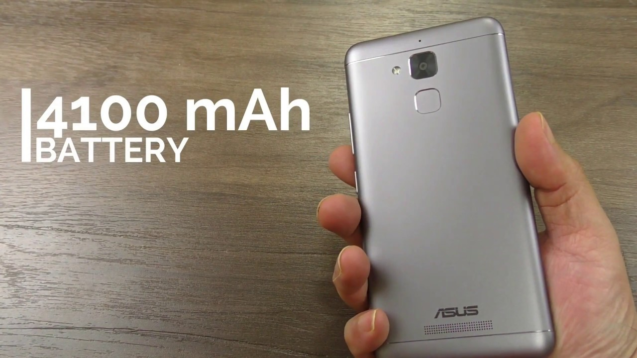 asus zenfone 3 max review