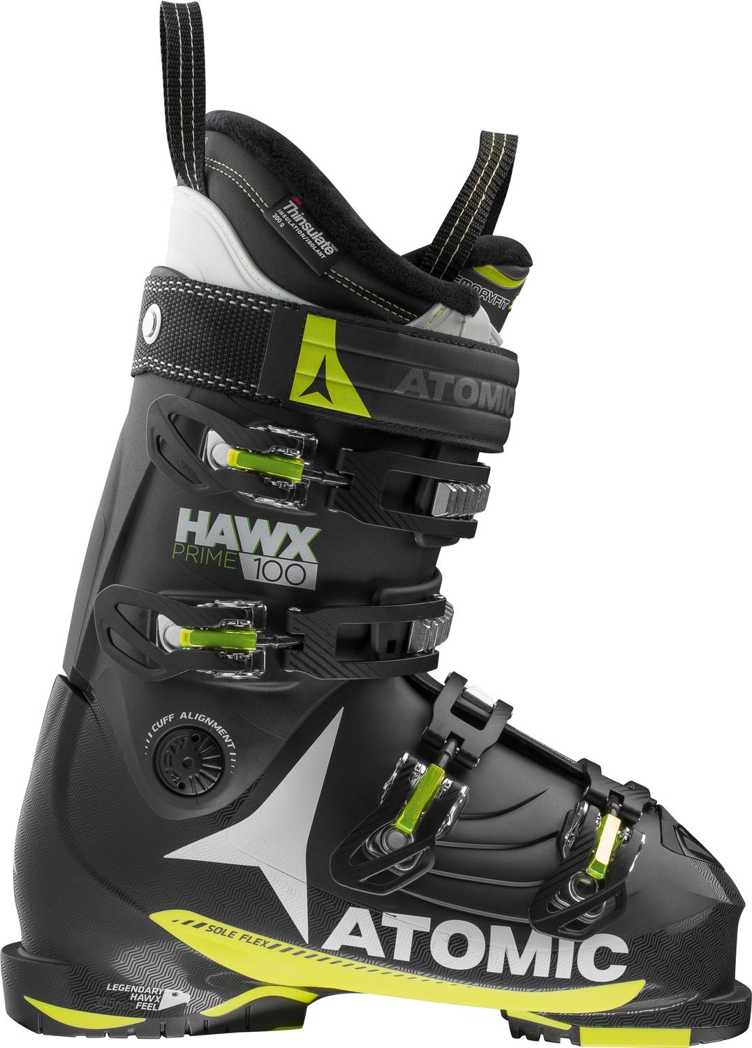 atomic hawx 100 review 2014