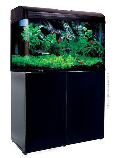 aqua one fish tank reviews