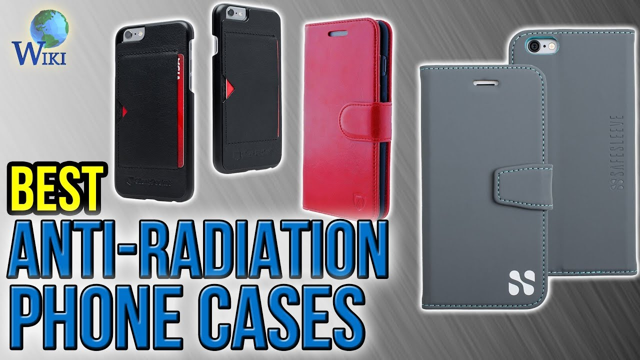 anti radiation phone case reviews