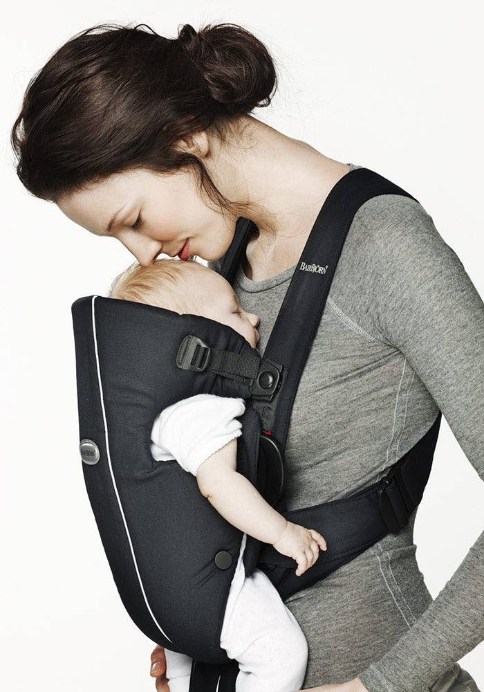 baby bjorn active carrier review