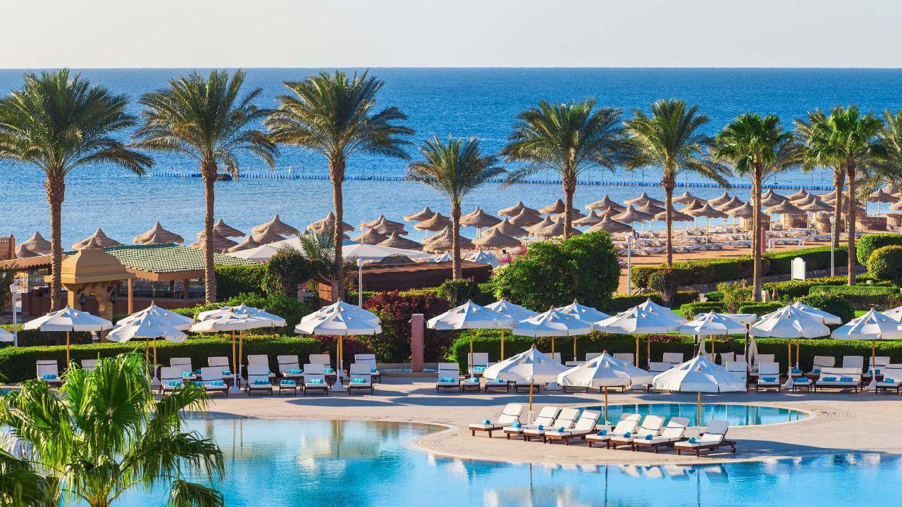 baron resort sharm el sheikh reviews