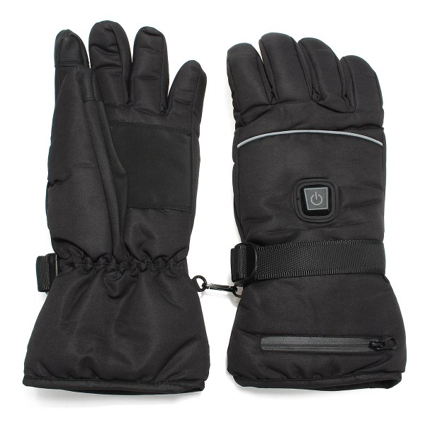 battery powered heated motorcycle gloves review