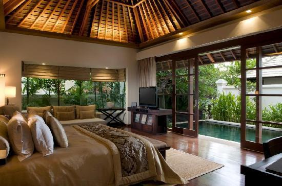 benoa sea suites and villas reviews