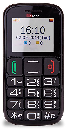big button mobile phone reviews