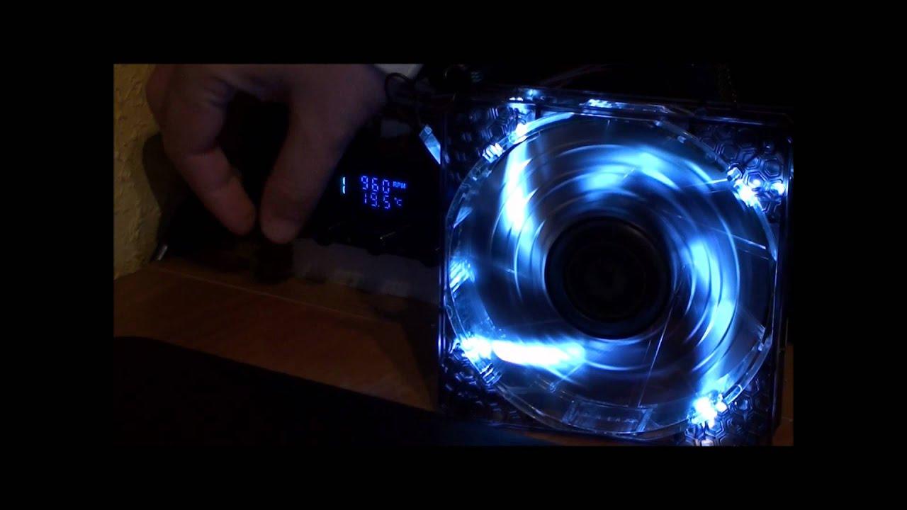 bitfenix spectre pro 140mm review