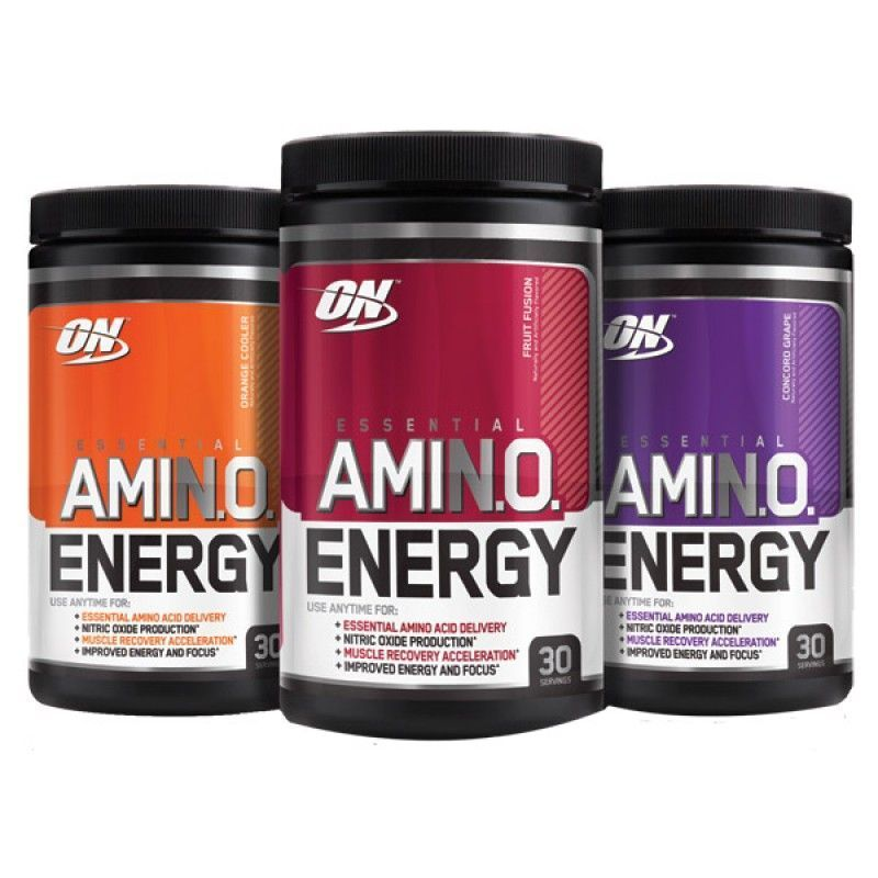 blueberry mojito amino energy review