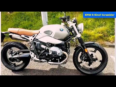 bmw r nine t 2017 review