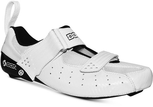 bont riot tri shoe review
