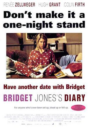 bridget jones diary movie review
