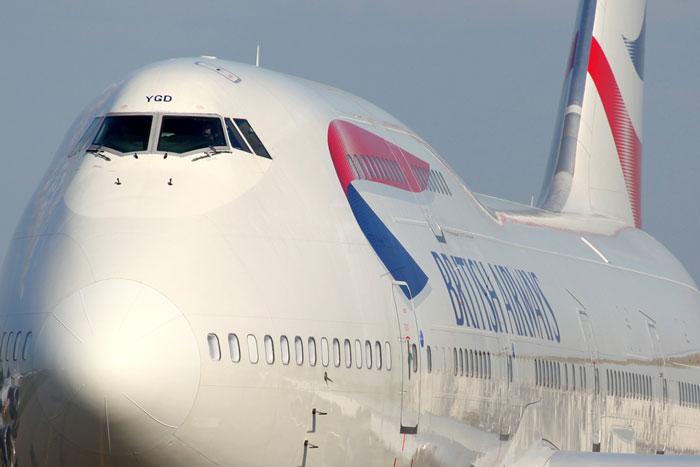 british airways long haul review