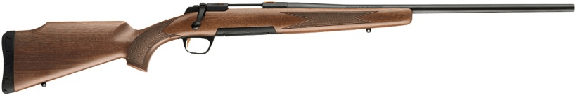browning x bolt hunter 223 review