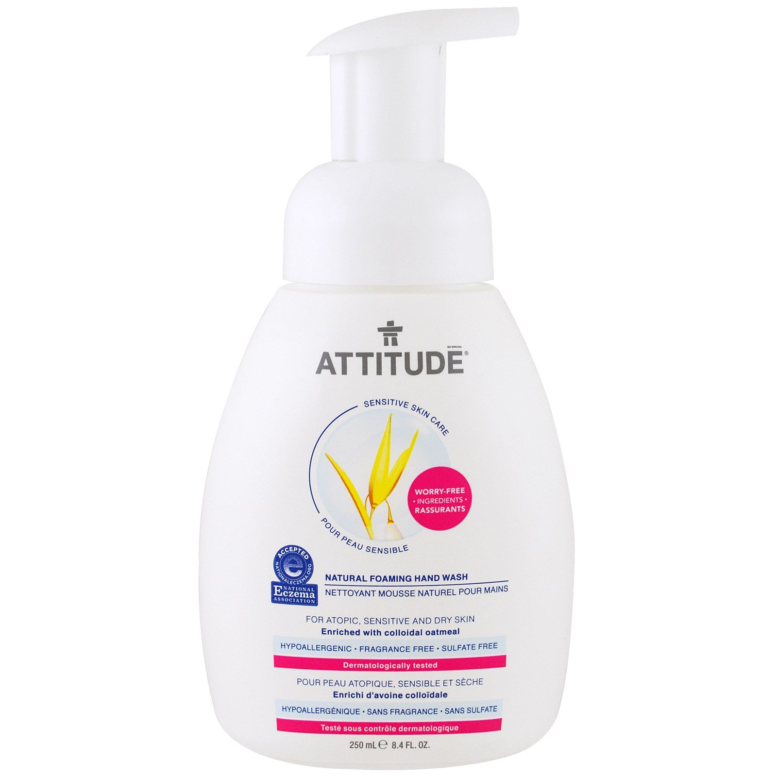 attitude skin care products review