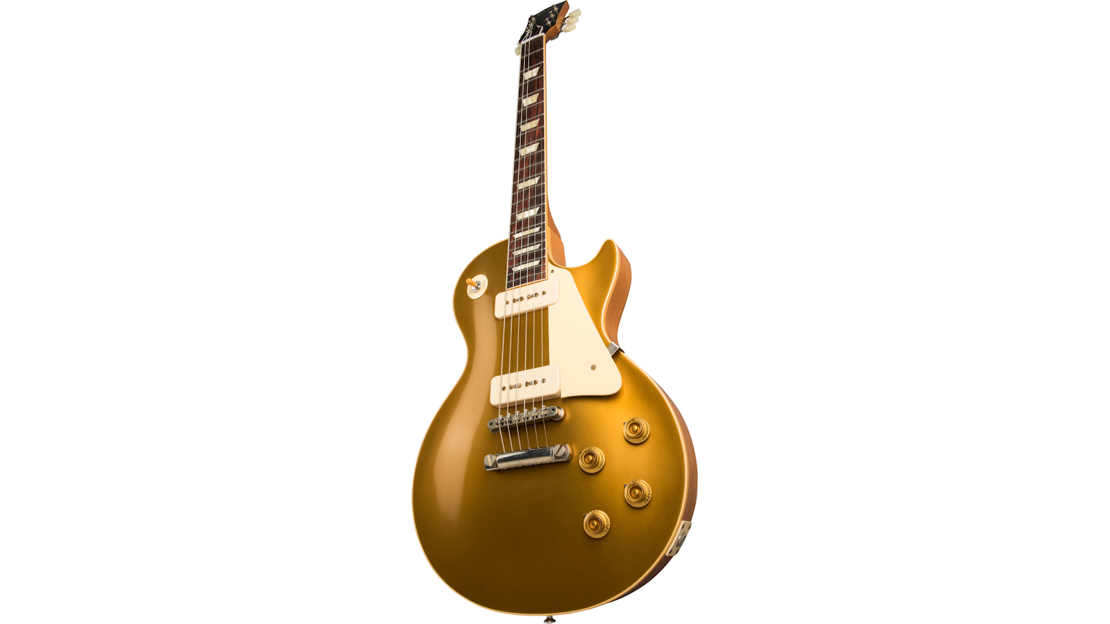 epiphone les paul 56 goldtop review