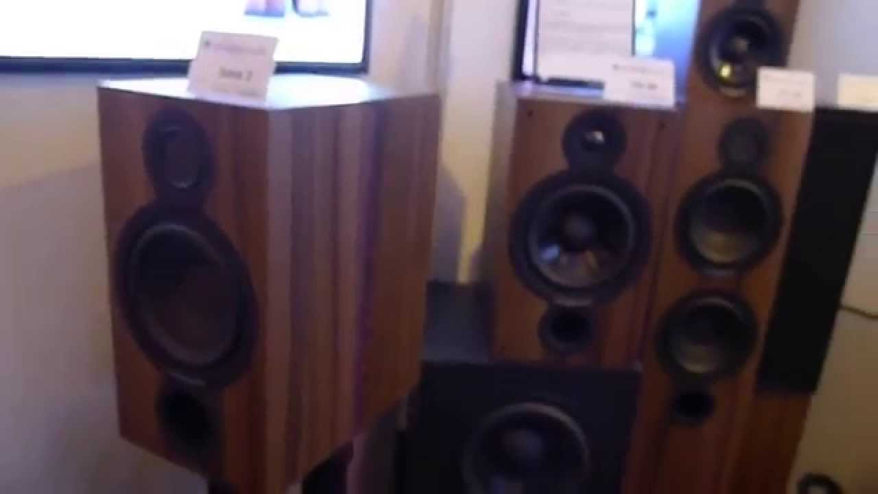 cambridge audio aero 2 review