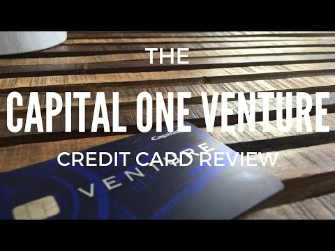capital one credit card review