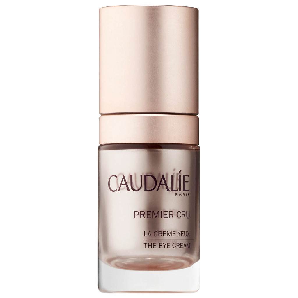 caudalie premier cru eye cream reviews