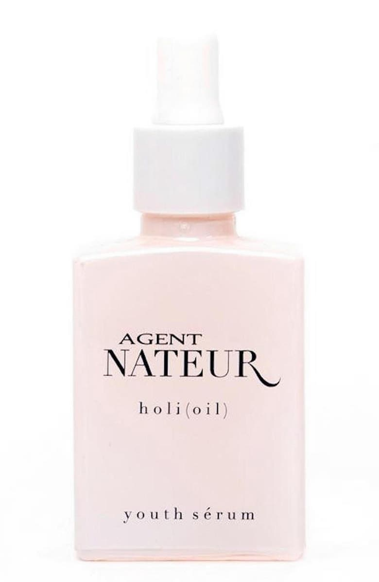 agent nateur holi oil review