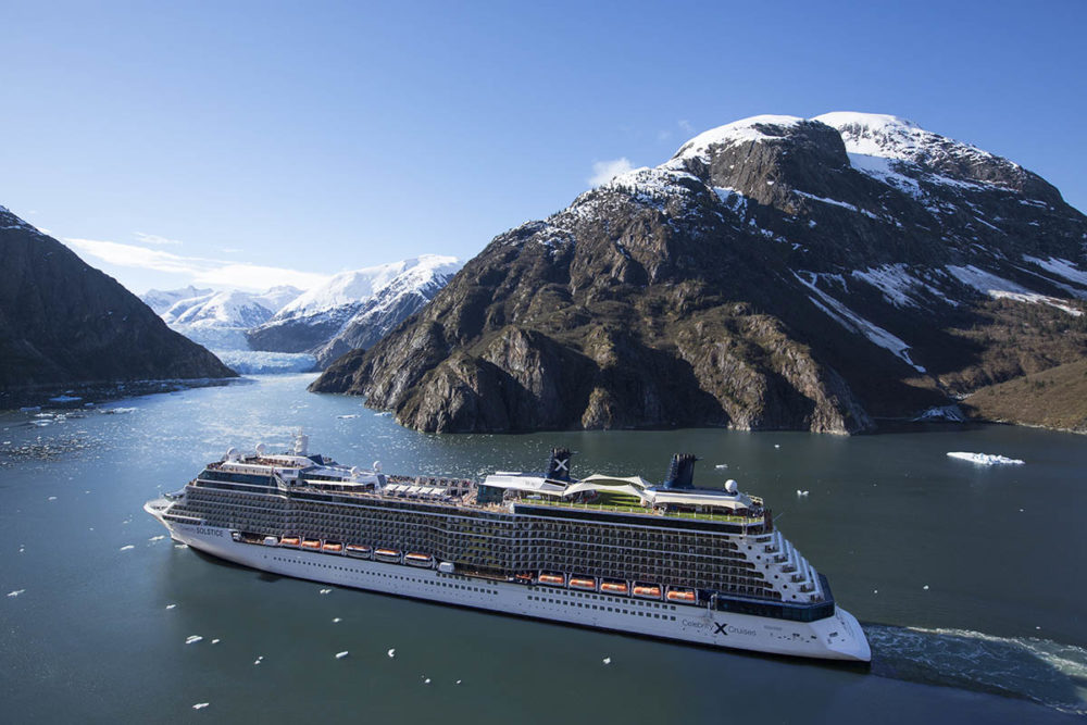celebrity cruises alaska shore excursions reviews