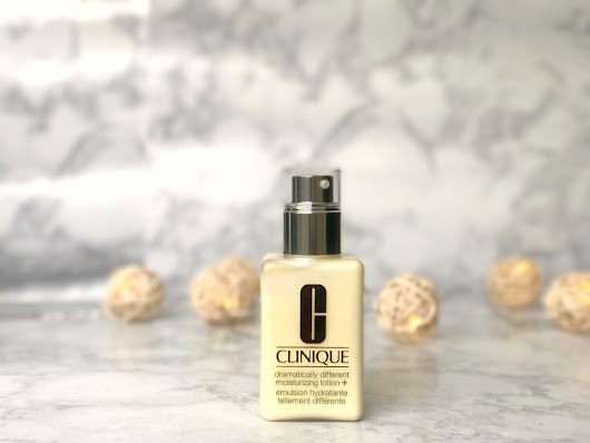 clinique moisturizer for oily skin review