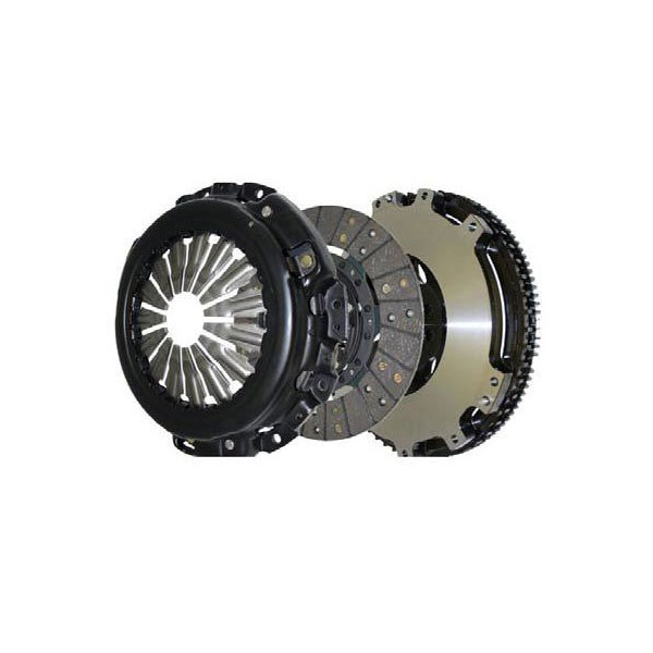 competition clutch stage 5 review